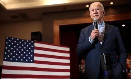 """En el 1er discurso, Biden pide unión: """"Podemos vernos como vecinos, no como oponentes"""""""