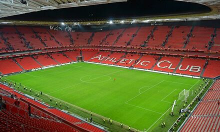 El Elche disputa este domingo en San Mamés un partido muy importante para los franjiverdes frente al Athletic Club de Bilbao