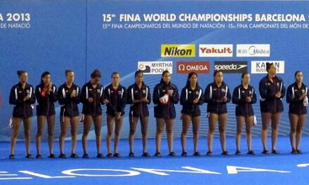Hungría y Países Bajos clasificadas en Waterpolo femenino para Tokio 2020
