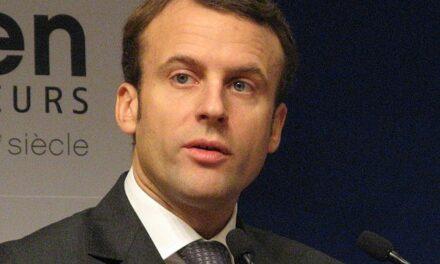 El presidente francés dice que es necesario abandonar la soja brasileña para salvar la Amazonía