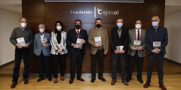 El Ayuntamiento colabora en la edición del libro 'Sevilla. Historia de su forma urbana. Dos mil años de una ciudad excepcional'