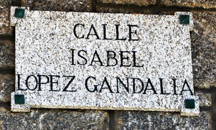 ¿Quién fue Isabel Zendal?
