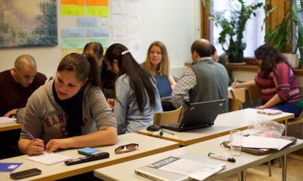 LOMLOE y Educación de Personas Adultas. ¿Qué cambia?