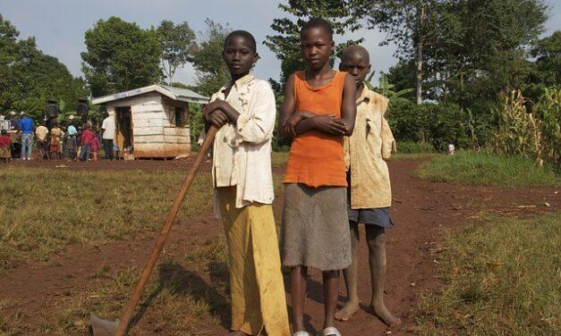 """Viajar a Uganda """"La Perla de África"""""""