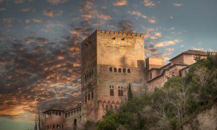 Peligro de la Alhambra ante los terremotos en Granada