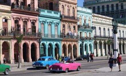 Repercusión del proceder del Ministro de Cultura de Cuba