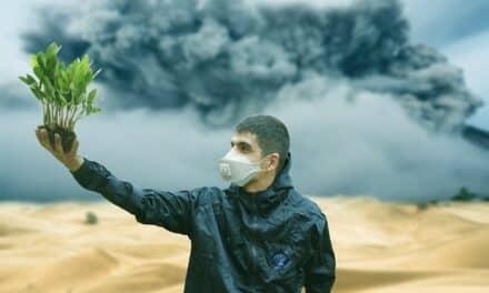 Respirar es vivir, pero ¿y si el aire que respiras no está limpio?, Las pequeñas partículas que importan