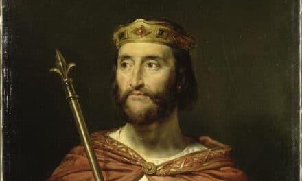 Philip Mold venderá un retrato en miniatura de Enrique III al Louvre