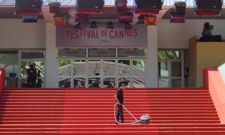 El Festival de cine de Cannes se celebrará en el mes de julio