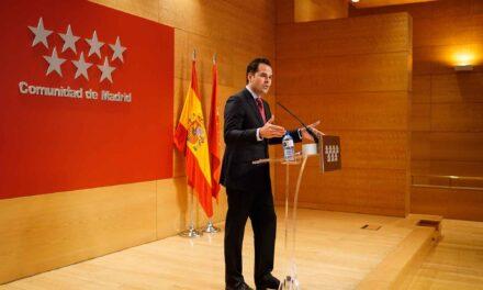 La Comunidad de Madrid avanza en el abono de transporte virtual para facilitar su uso generalizado en los móviles