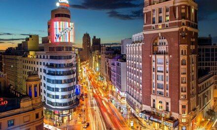 Xiana Méndez destaca España como destino inversor y apuesta por el sector exterior para la recuperación económica