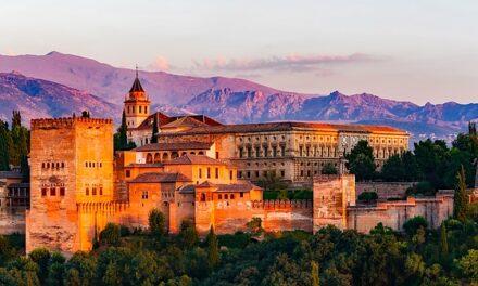 Por qué se producen tantos terremotos en Granada