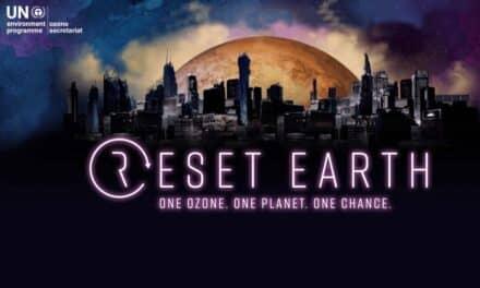 """Naciones Unidas lanza """"Restablecer la Tierra"""""""