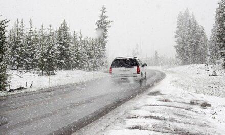 El Gobierno regional sigue actuando en las carreteras con la prioridad de evitar vehículos atrapados en autovías regionales y asistir a recursos sanitarios