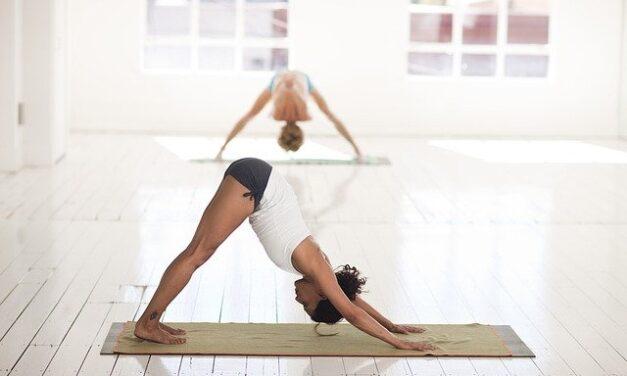 Un estudio demuestra los inmensos beneficios del Yoga y la Meditación, en  el cerebro y el cuerpo.