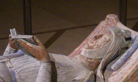 ¿Fue Leonor de Aquitania la primera feminista de la Historia?