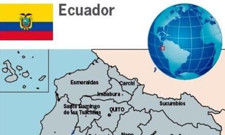 El Gobierno de España felicita a los ciudadanos ecuatorianos por el desarrollo pacífico de la jornada electoral del 7 de febrero