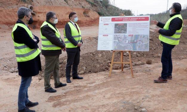 Ximo Puig anuncia que la sede de la Agencia de Seguridad Ferroviaria se ubicará en Torrent
