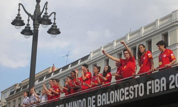 El baloncesto español ya conocemos a sus rivales en Tokio 2020