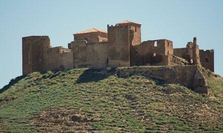 El Ministerio de Cultura y Deporte comienza las obras de restauración en el castillo medieval de Montearagón