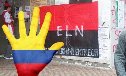 Alerta Cuba a Colombia sobre plan terrorista del ELN (Ejército de Liberación Nacional)