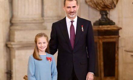 La Princesa Leonor estudiará el bachillerato en el prestigioso UWC Atlantic College, una educación de calidad para la futura REINA de España
