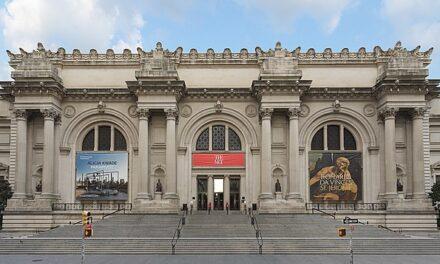 El Metropolitan Museum of Art de Nueva York venderá obras para poder hacer frente a su déficit
