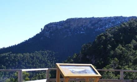 El Foro de la Carta Europea de Turismo Sostenible de Sierra Espuña prepara el Plan de Acción para el próximo quinquenio