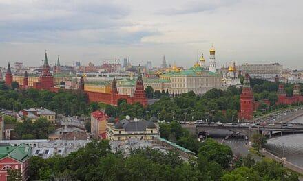 """El Kremlin tilda de """"injerencia"""" la petición del TEDH a Rusia para la liberación del opositor Alexei Navalni"""