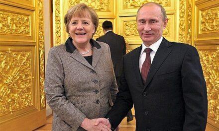 Alemania, Polonia y Suecia expulsan a diplomáticos rusos