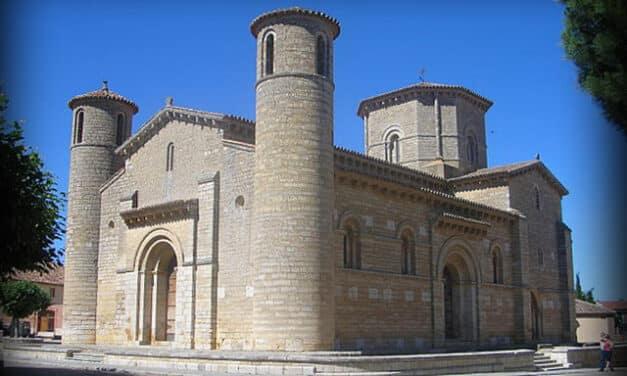 El Románico Palentino a las puertas de ser Patrimonio de la Unesco
