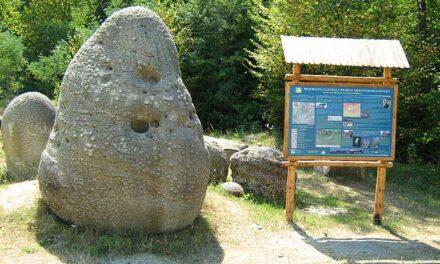 NOTICIAS DEL MISTERIO: El misterioso caso de las piedras vivas de Rumanía