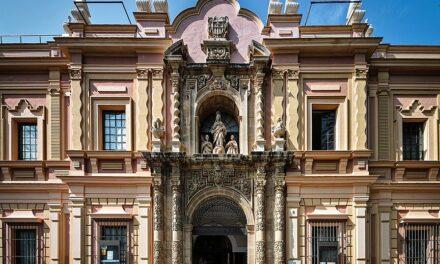 """El Museo de Bellas Artes de Sevilla adquiere """"La Virgen de la leche"""" de La Roldana"""