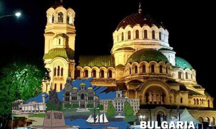 RUTAS CON HISTORIA: Bulgaria tierra de historias