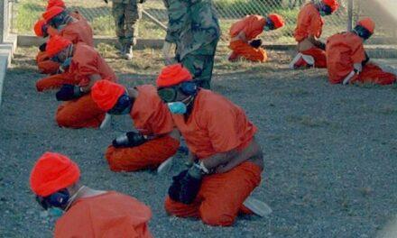 Biden tiene la intención de cerrar la Base Naval de Guantánamo antes de terminar su mandato