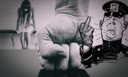 INCREÍBLE, POLICÍAS ESPAÑA: Prisión para los policías que agredieron a un hombre y su hija de 14 años en Linares,