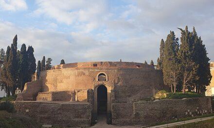 El Mausoleo de Augusto reabre sus puertas tras décadas de abandono