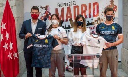 El Rugby 7s llega a Madrid las dos últimas semanas de Febrero