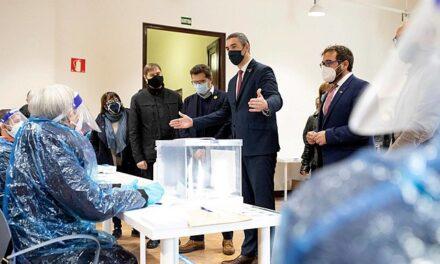 Elecciones catalanas. Resultados, reacciones, posibles pactos