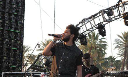 The Weeknd actuará en España en 2022