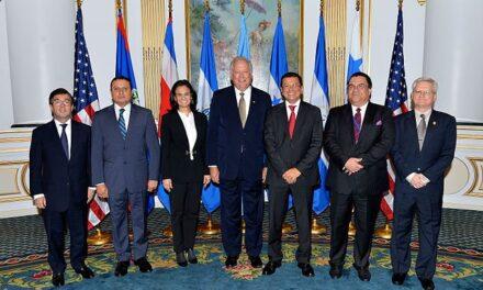 EEUU condena la ley de agentes extranjeros de Nicaragua