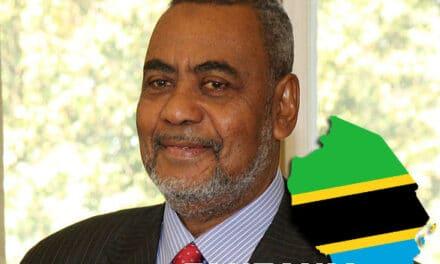Muere el vicepresidente de Zanzíbar (Tanzania)
