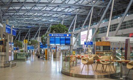 Extiende las restricciones en Grecia a los vuelos internacionales hasta el 22 de febrero
