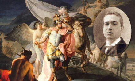 La sala Zuloaga acoge la exposición 'Solana vs. Goya. Máscara y simulación'
