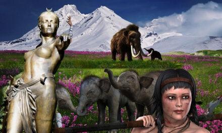 Descubren evidencias de la participación de la mujer en la caza durante la prehistoria.