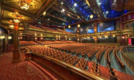 Diseñan en Estados Unidos un teatro desmontable para garantizar el distanciamiento social