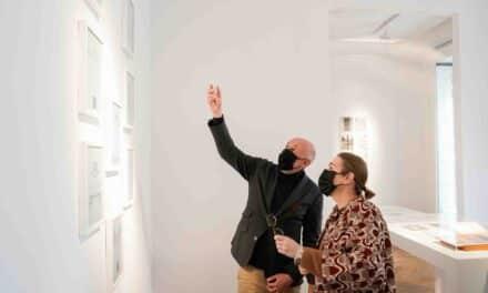 Madrid participa en la Feria ARCO Gallery Walk 2021 en su apuesta por el mercado del arte en la región