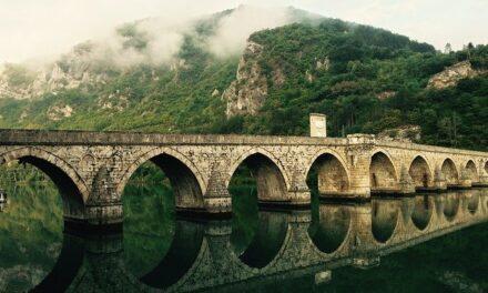 La reserva hídrica española se encuentra al 62,3 por ciento de su capacidad