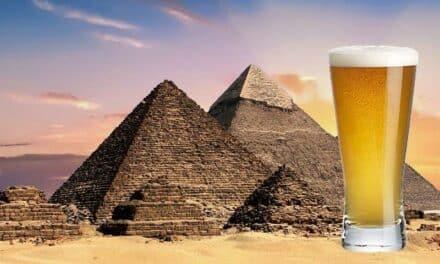 ABIDÓS, EGIPTO: La cervecería más antigua del mundo
