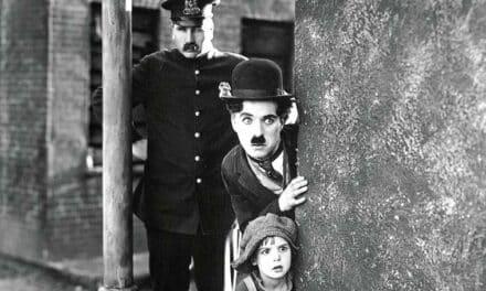 """En estas fechas pero de hace 100 años se estrenaba """"El Chico"""" de Charles Chaplin"""